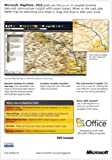 Microsoft  MapPoint 2010 Europe (PC DVD) English EMEA