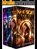 New Sight Books 1 - 3
