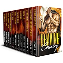 Craving Country (Craving Series Book 6) Jan 30, 2018
