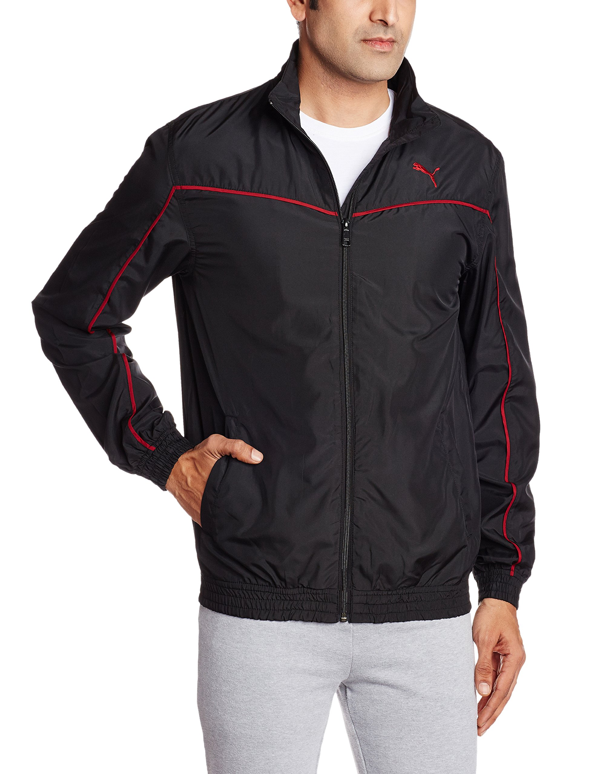 a92873a37a15 Best Rated in Men s Track Jackets   Helpful Customer Reviews - Amazon.in