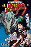 My Hero Academia vol. 03
