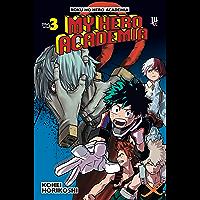 My Hero Academia vol. 03