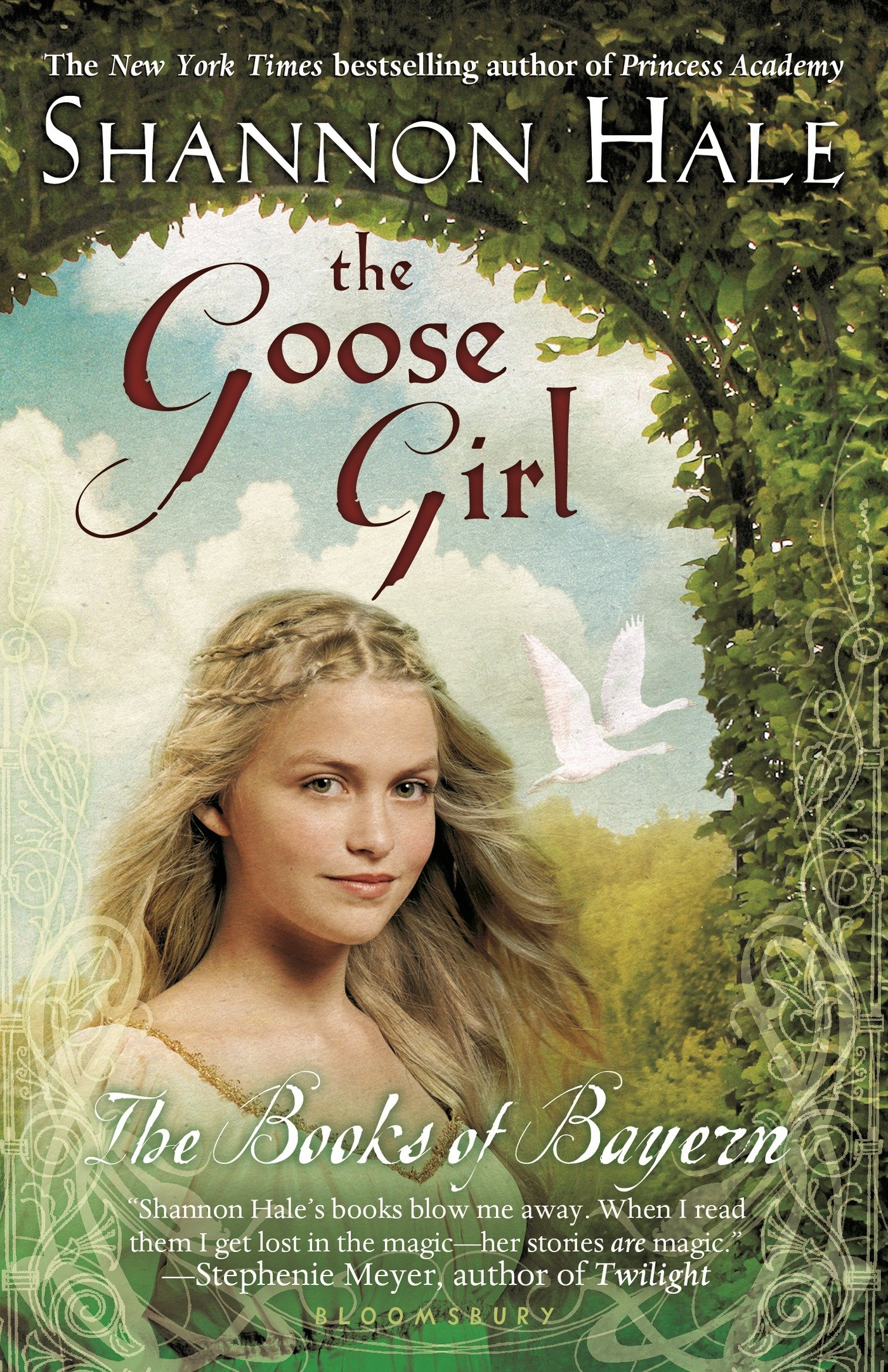 Image result for the goose girl