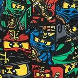 LEGO Ninjago Boys Ninjago Swim Shorts 8
