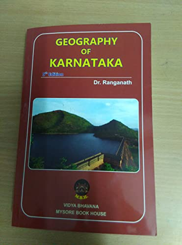 Geography of Karnataka