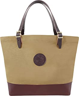 product image for Duluth Pack Market Deluxe Tote (Khaki)