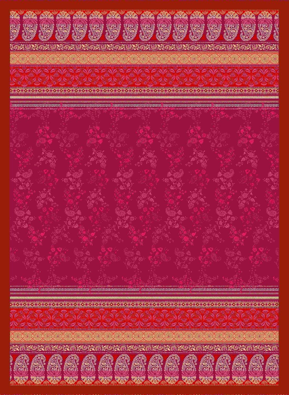 Bassetti Plaid   Monte ROSA V1-155 x 220