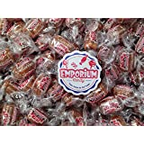 IBC Sugar Free Root Beer Barrels - Delicious Individually Wrapped Root Beer Barrels 1 lb Bulk Candy with Refrigerator…