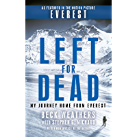 Left For Dead: My Journey Home from Everest