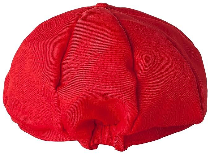 Katara Juego de Disfraz de Super Gorra Roja de Mario 8a82ee629db