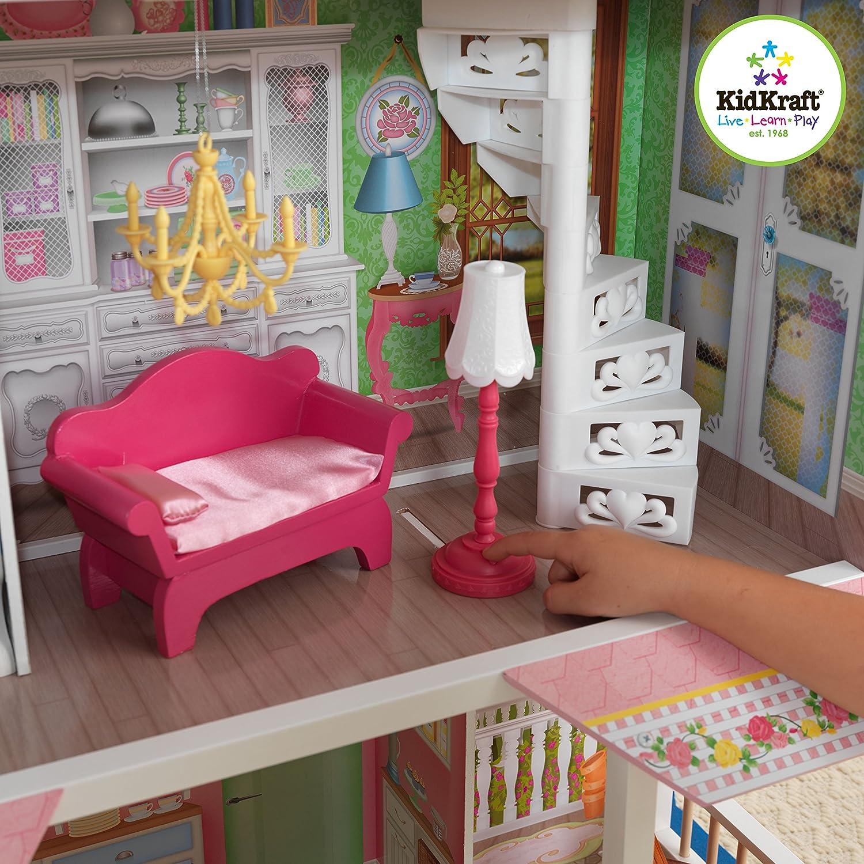 Barbie doll house furniture - Barbie Doll House Furniture 29