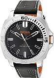Reloj Hugo Boss para Hombres 46mm, pulsera de Piel