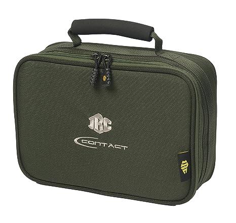 Amazon.com: JRC Contact – Bolsa de accesorios – verde ...
