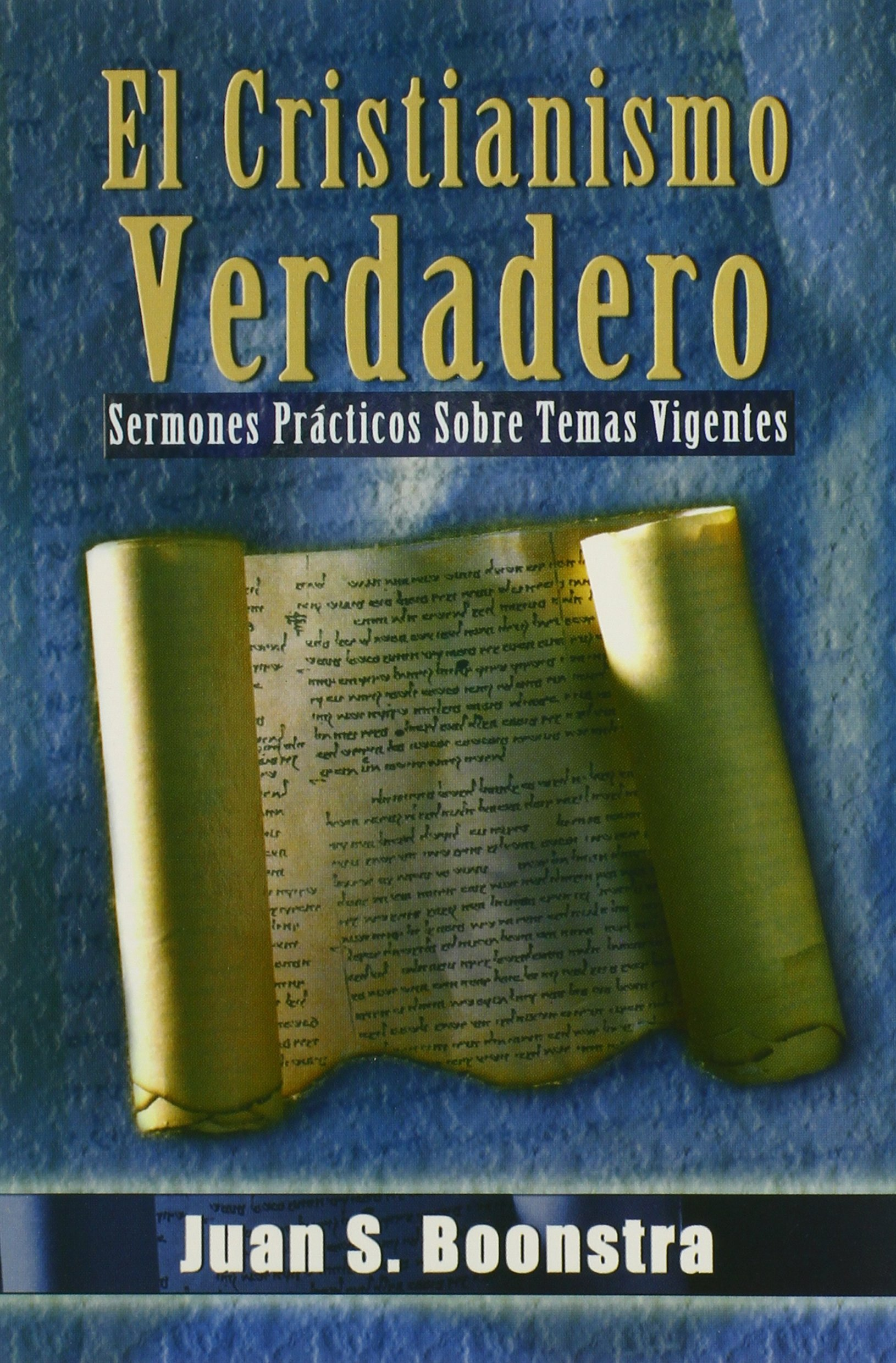 Download El Cristianismo Verdadero (Spanish Edition) pdf