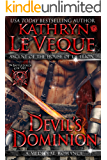 Devil's Dominion (Battle Lords of de Velt Book 2)