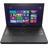Lenovo G500 15.6-Inch Laptop (Black)