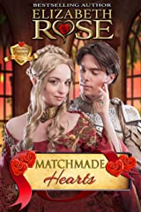 Matchmade Hearts: Valentine's Day (Holiday Knights Series Book 2) Kindle Edition