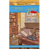 The Diva Paints the Town (A Domestic Diva Mystery)