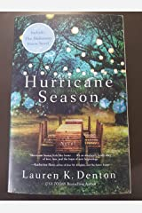 Hurricane Season ~ Includes The Hideaway (Bonus Novel) Paperback