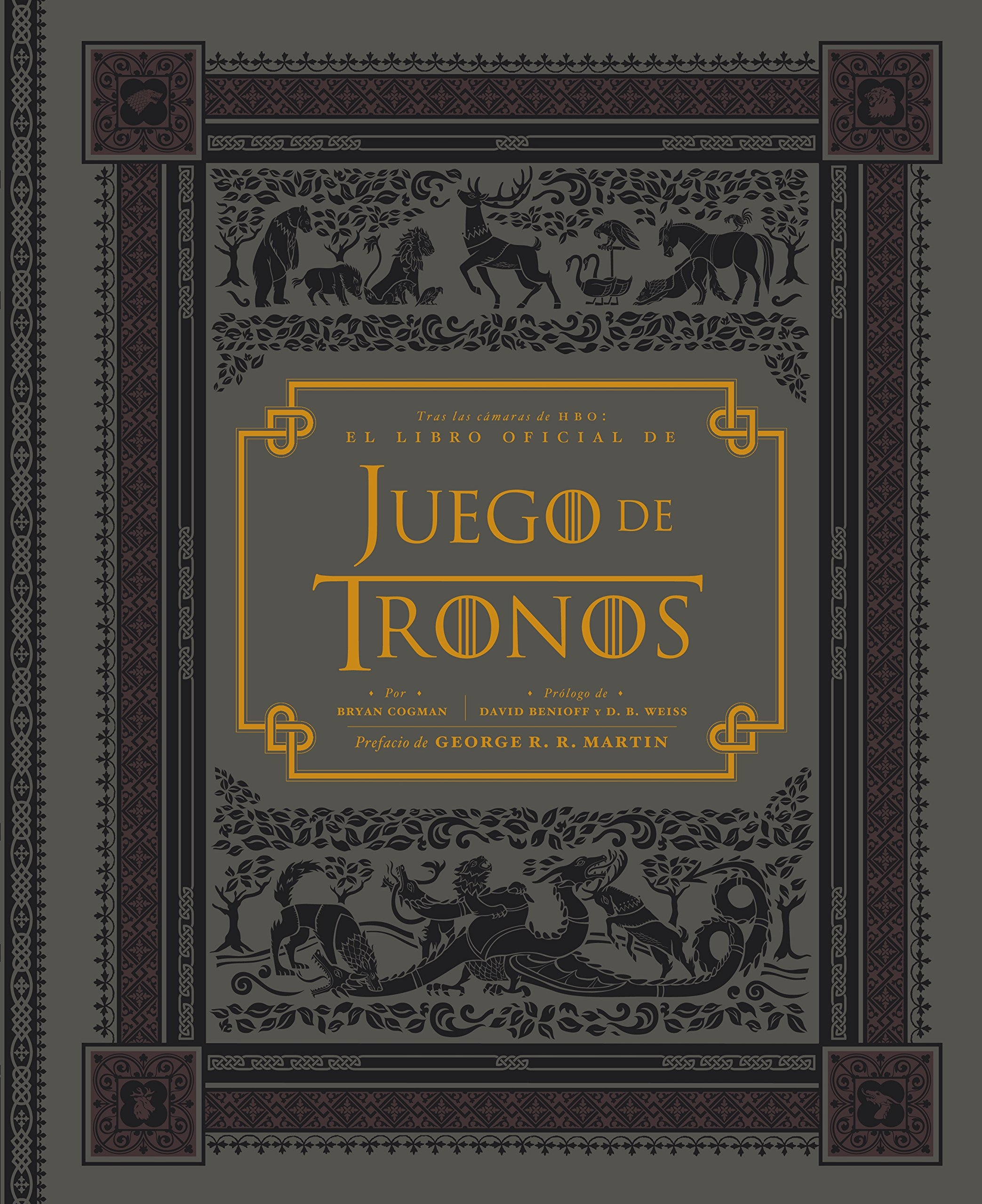 Juego tronos Game Thrones Spanish product image