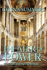 Theater of Power: A Harlequinade Prequel Kindle Edition