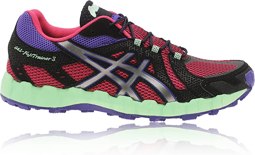 ASICS Gel Fuji Trainer 3 Women's Chaussure Course Trial