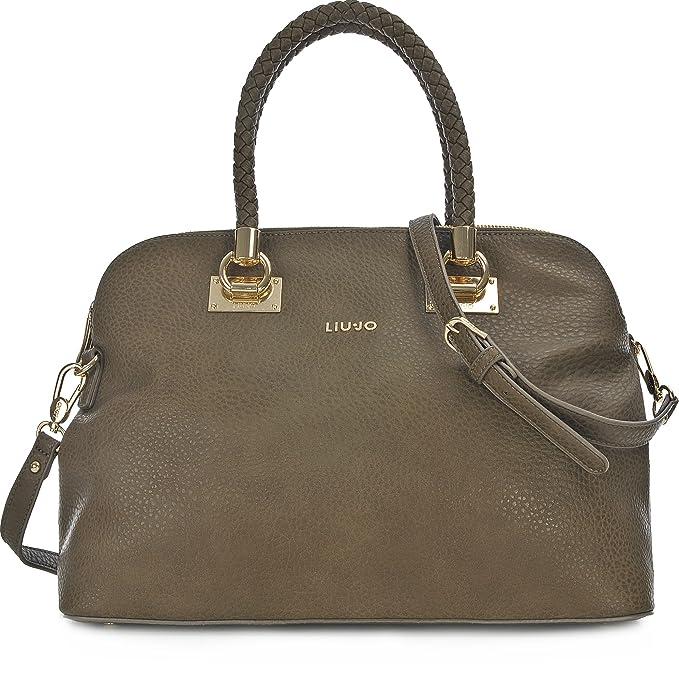 2a28aad78117d LIU JO - SHOPPING BAG NEW ANNA  Amazon.it  Abbigliamento