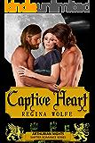 Captive Heart (Arthurian Nights Book 3)