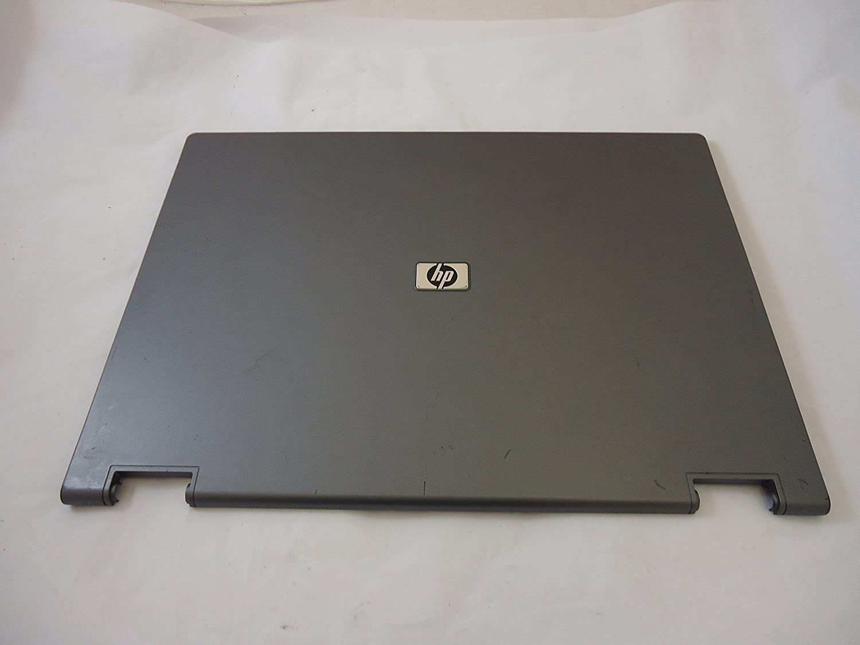 "Genuine OEM HP Compaq 6510b 14.1"" 6070B0155401 Back Cover Lid"