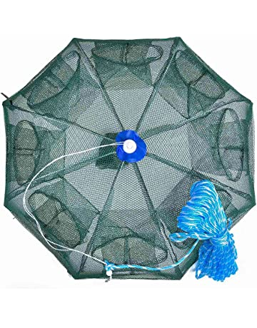 Fishing Net | Amazon com: Fish Net