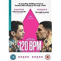 120 BPM (Beats Per Minute) [DVD]