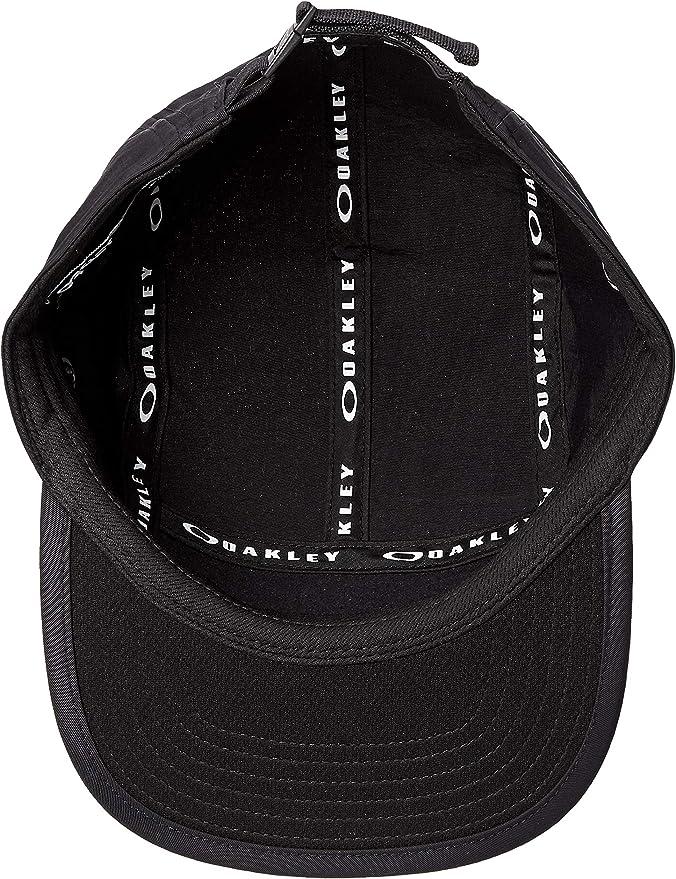 Oakley 911964-02E Mark II 5 Panel DE Sombrero apagón Gorra de ...