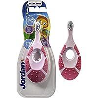 JORDAN Step 1 - Cepillo de dientes infantil