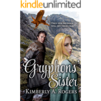 Gryphons' Sister (Love's Enchanted Tales Book 7)