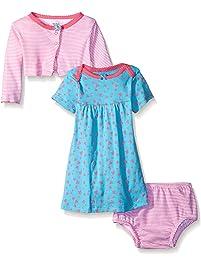 01762e256 Baby Girls Dresses