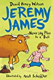 Never Say Moo to a Bull (Jeremy James)