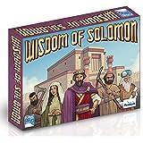 Wisdom of Solomon Board Game
