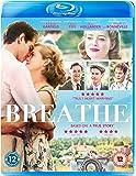 Breathe [Blu-ray] [2017]