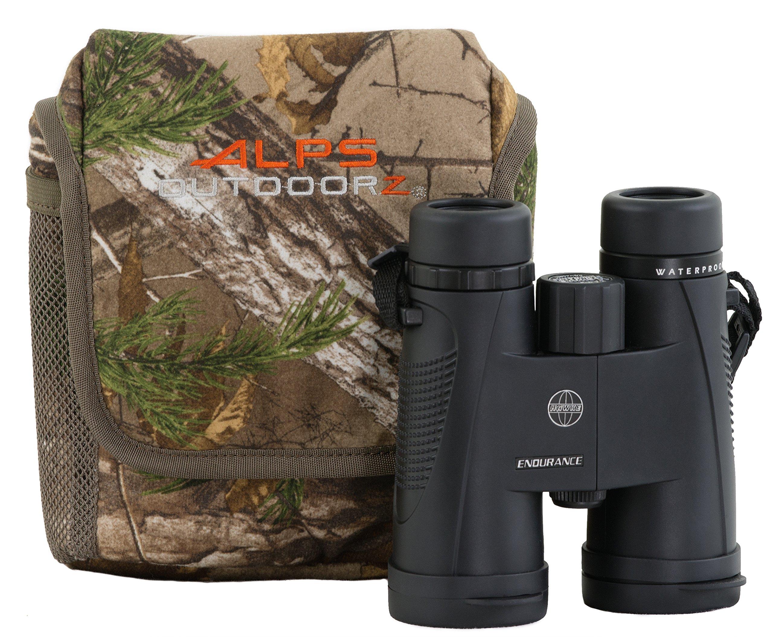 ALPS OutdoorZ Accessory Binocular Pocket, Realtree Xtra