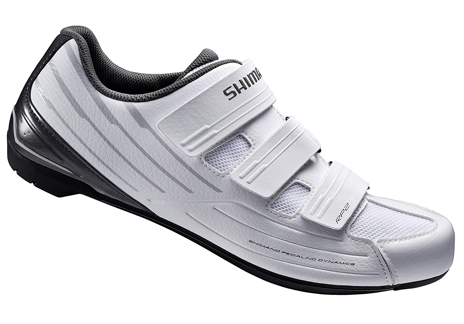 Shimano Women's SH-RP2W Road Shoes B00ZUYF7UE 42|White