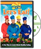 The Wiggles: Let's Eat