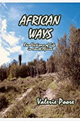 African Ways Kindle Edition