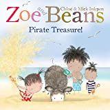 Zoe and Beans: Pirate Treasure!