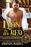 A Lyon in her Bed: The Lyon's Den