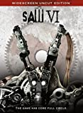 Saw 6 (Widescreen Uncut Edition)