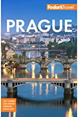 Fodor's Prague: with the Best of the Czech Republic (Full-color Travel Guide) (English Edition) Edición Kindle