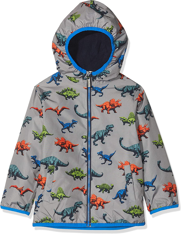 Hatley Microfiber Rain Jackets Giacca Impermeabile Bambina