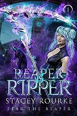 Reaper vs. Ripper (Fear the Reaper Book 1) Kindle Edition