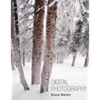 Digital Photography book cover