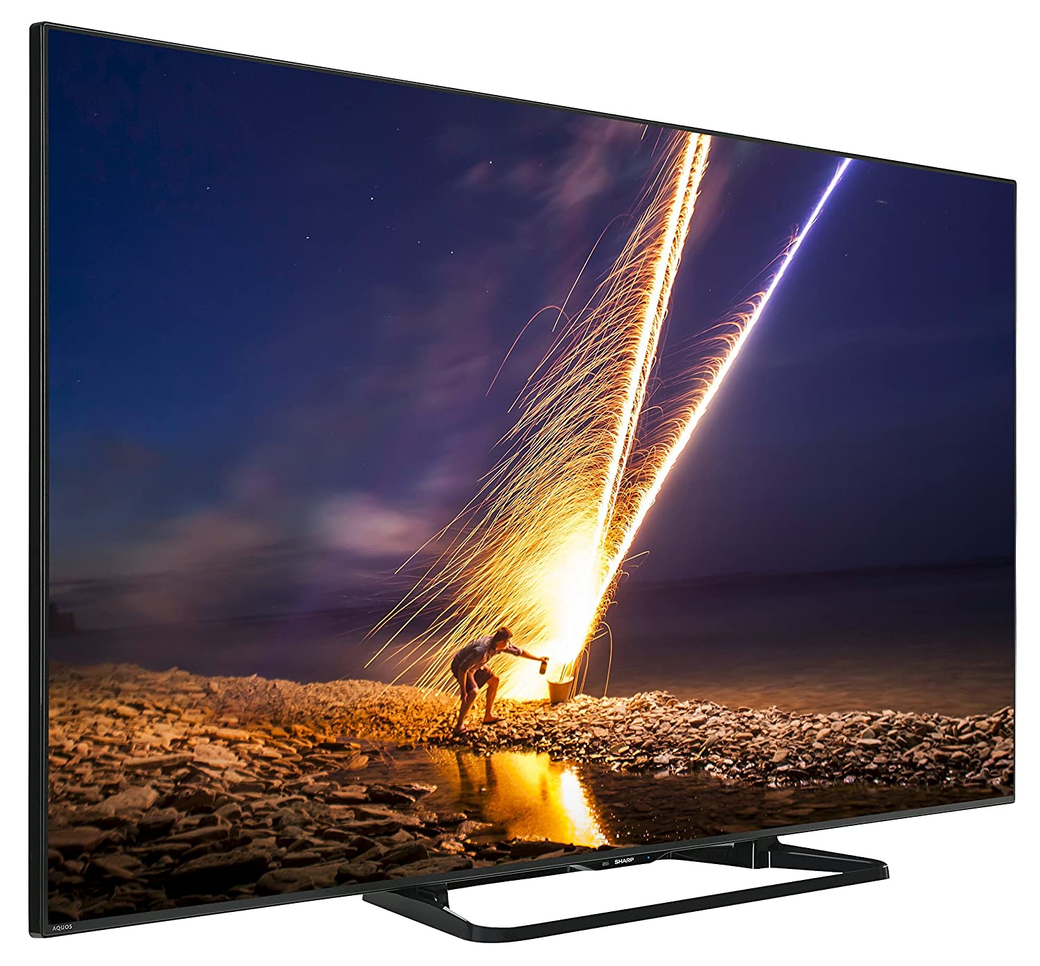 sharp 43 4k. amazon.com: sharp lc-70le660 70-inch aquos 1080p 120hz smart led tv (2014 model): electronics 43 4k